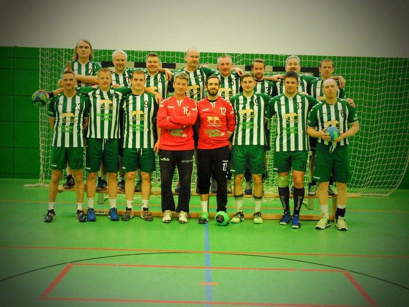 Turbine Leipzig Handball